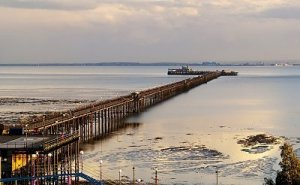 Southend-on-Sea Pier